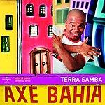 Terra Samba Axé Bahia: Terra Samba