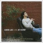 Amos Lee Live At Kcrw EP