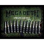 Megadeth Warchest