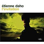 Etienne Daho L'invitation (Single)