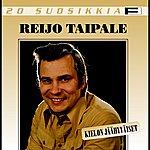 Reijo Taipale 20 Suosikkia: Kielon Jäähyväiset