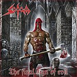Sodom The Final Sign Of Evil (Re-Recorded)