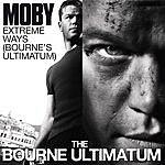 Moby Extreme Ways (Bourne's Ultimatum)(Single)