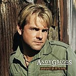 Andy Griggs What If It's Me (Single)
