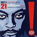 will.i.am Must B 21