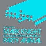 Mark Knight Party Animal (11-Track Maxi-Single)