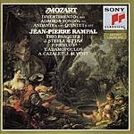 Jean-Pierre Rampal Divertimento, K.334/Quintet, K.557/Andante, K.616/Adagio & Rondo, K.617
