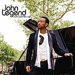 John Legend Sun Comes Up (Single)