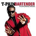 T-Pain Bartender (2-Track Single)