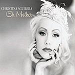 Christina Aguilera Oh Mother (Single)