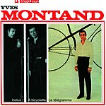 Yves Montand La Bicyclette