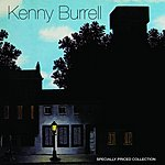 Kenny Burrell All Day Long & All Night Long (2-Fer)