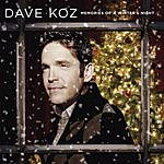 Dave Koz Memories Of A Winter's Night