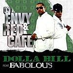 DJ Envy Dolla Bill (Edited Version) (Single)