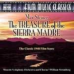 William Stromberg The Treasure Of The Sierra Madre