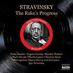Igor Stravinsky The Rake's Progress (Opera In Three Acts)