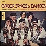 Chris Kalogerson Greek Songs & Dances