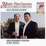 Jean-Pierre Rampal Flute Concertos, K.313 & 314