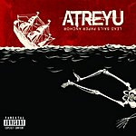 Atreyu Lead Sails Paper Anchor (Parental Advisory)