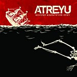 Atreyu Lead Sails Paper Anchor (Edited Version)