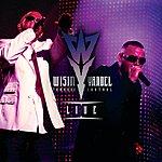 Wisin Y Yandel Tomando Control Live
