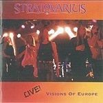 Stratovarius Visions Of Europe (Live)