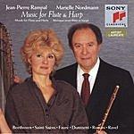 Jean-Pierre Rampal Music For Flute & Harp