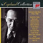 Aaron Copland The Copland Collection