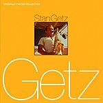 Cover Art: Getz