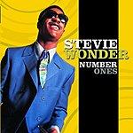 Stevie Wonder #1's