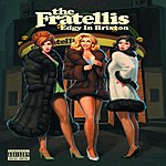 The Fratellis Edgy In Brixton (Live) (3-Track Maxi-Single)
