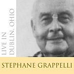 Stéphane Grappelli Live In Dublin, Ohio