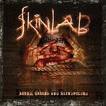 Skinlab Bound, Gagged & Blindfolded (Re-Issue)