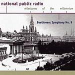 Adele Addison NPR Milestones Of The Millennium: Symphony No.9 in D Minor, Op.125 'Choral'