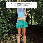 Manic Street Preachers Indian Summer (4-Track Maxi-Single)