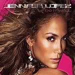 Jennifer Lopez Do It Well (2-Track Single)