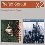 Prefab Sprout Swoon/Steve McQueen (2 Cd Set)