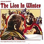 John Barry The Lion In Winter: New Digital Recording Of The Complete Score
