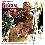 John Barry Robin & Marian: New Digital Recording Of The Complete Score