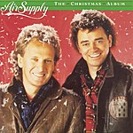 Air Supply The Christmas Album
