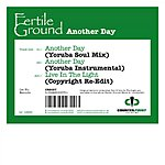 Fertile Ground Another Day (Osunlade Remixes)(3-Track Maxi-Single)