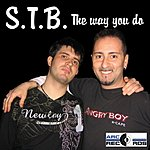 STB The Way You Do (8-Track Maxi-Single)