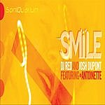 DJ Red Smile (7-Track Maxi-Single)
