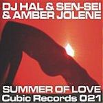DJ Hal Summer Of Love EP