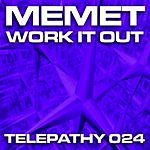 Memet Work It Out Mixes (4-Track Maxi-Single)
