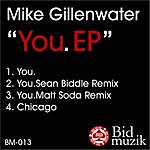 Mike Gillenwater You EP
