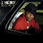 J. Holiday Back Of My Lac' (Edited Version)