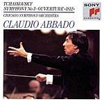 Pyotr Ilyich Tchaikovsky Symphony No.3, Op.29 'Polish'/1812 Overture