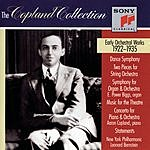 Aaron Copland The Copland Collection: Early Orchestral Works, 1922-1935