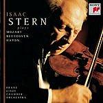 Isaac Stern Isaac Stern Plays Beethoven, Mozart & Haydn